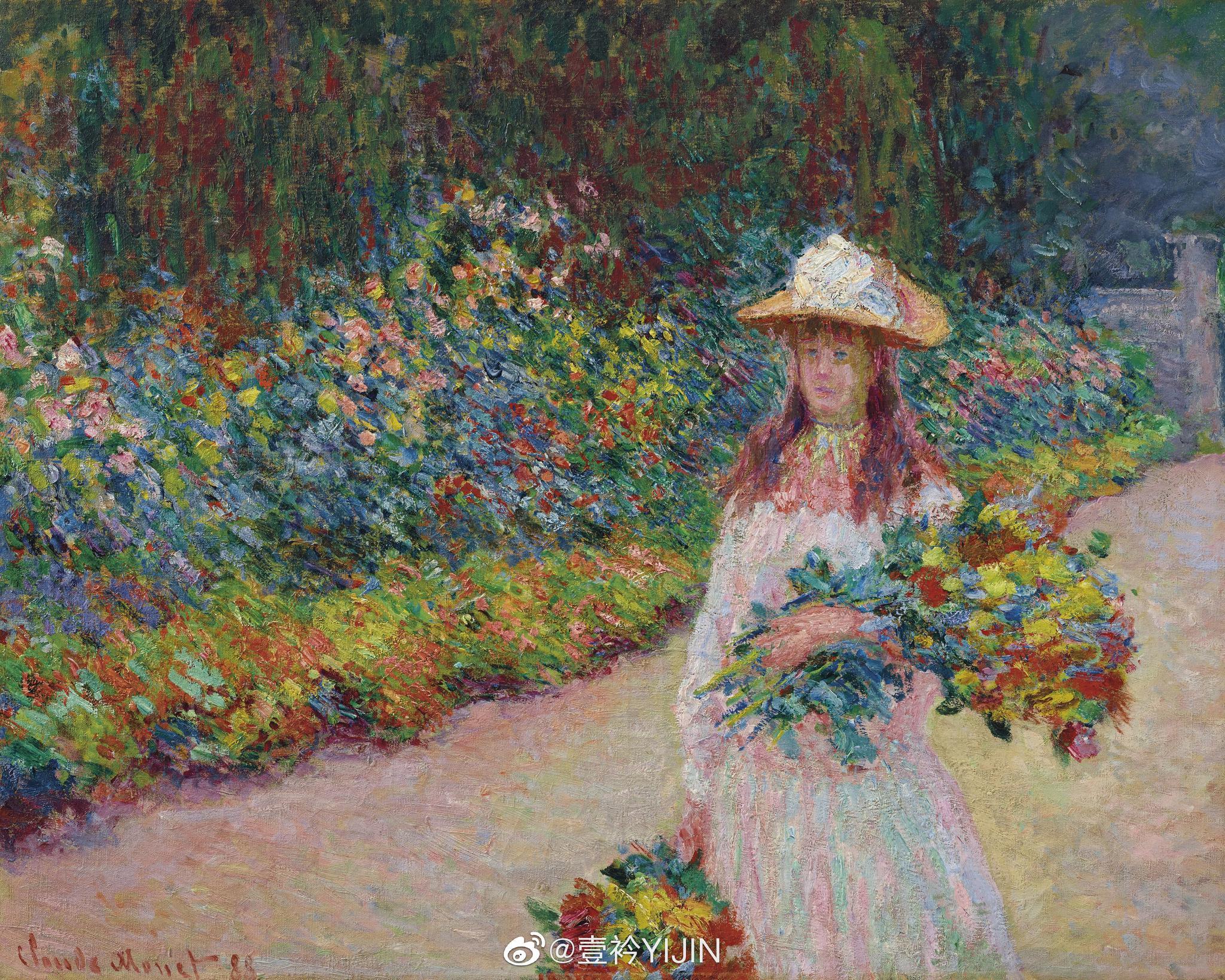 法国印象派绘画创始人