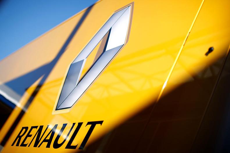 百年雷诺 2019期待一个新的峰回路转  侃车·品牌说