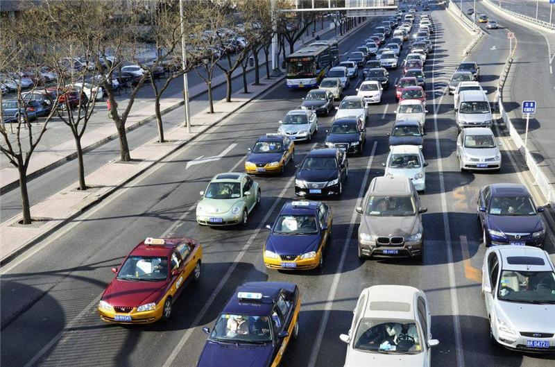 国家发改委副主任的新年发声,对2019年车市有何意义?