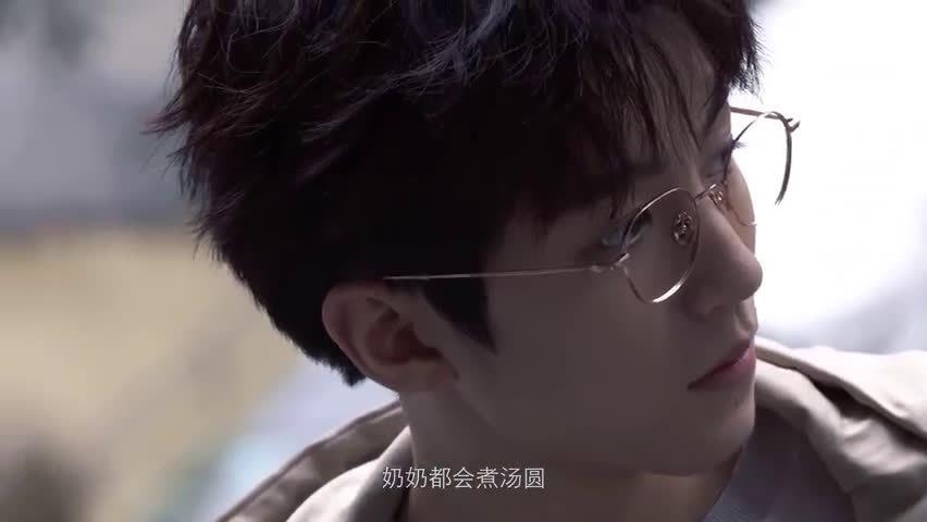 王俊凯纪录短片《回家过年》上线,字里行间都会显露出对家乡的眷恋