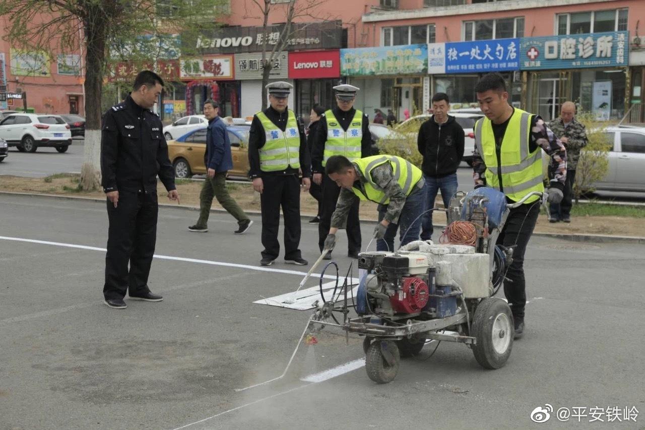 铁岭公安交警部门即将开展为期两个月的交通秩序专项排查、整治行动