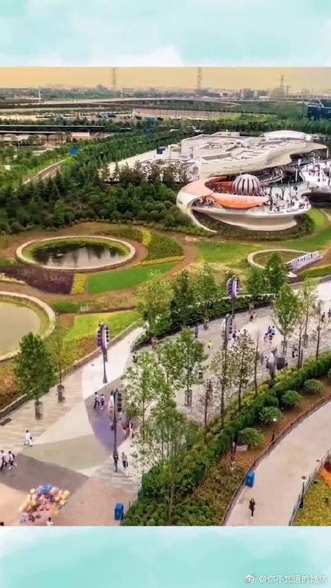 上海迪士尼乐园,中国内地首座迪士尼主题乐园