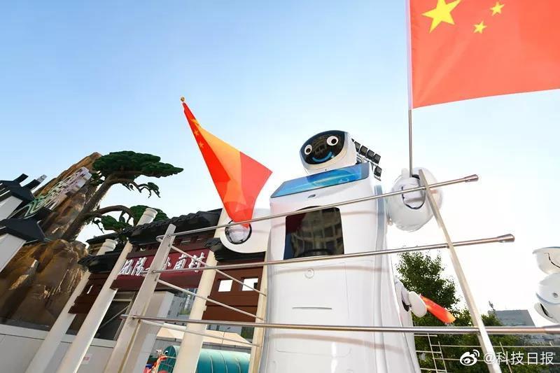 """安徽省委书记说的花车上的""""代言人""""都有哪些"""