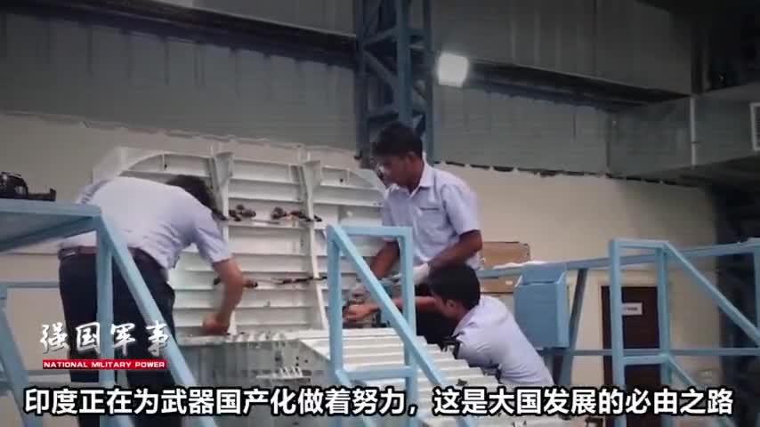 印度宣布将为五代机研国产发动机!俄罗斯人:别开玩笑!中国很忙