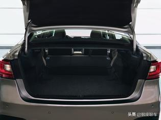 2020款斯巴鲁力狮旗舰型 芝加哥汽车展2019全球首发