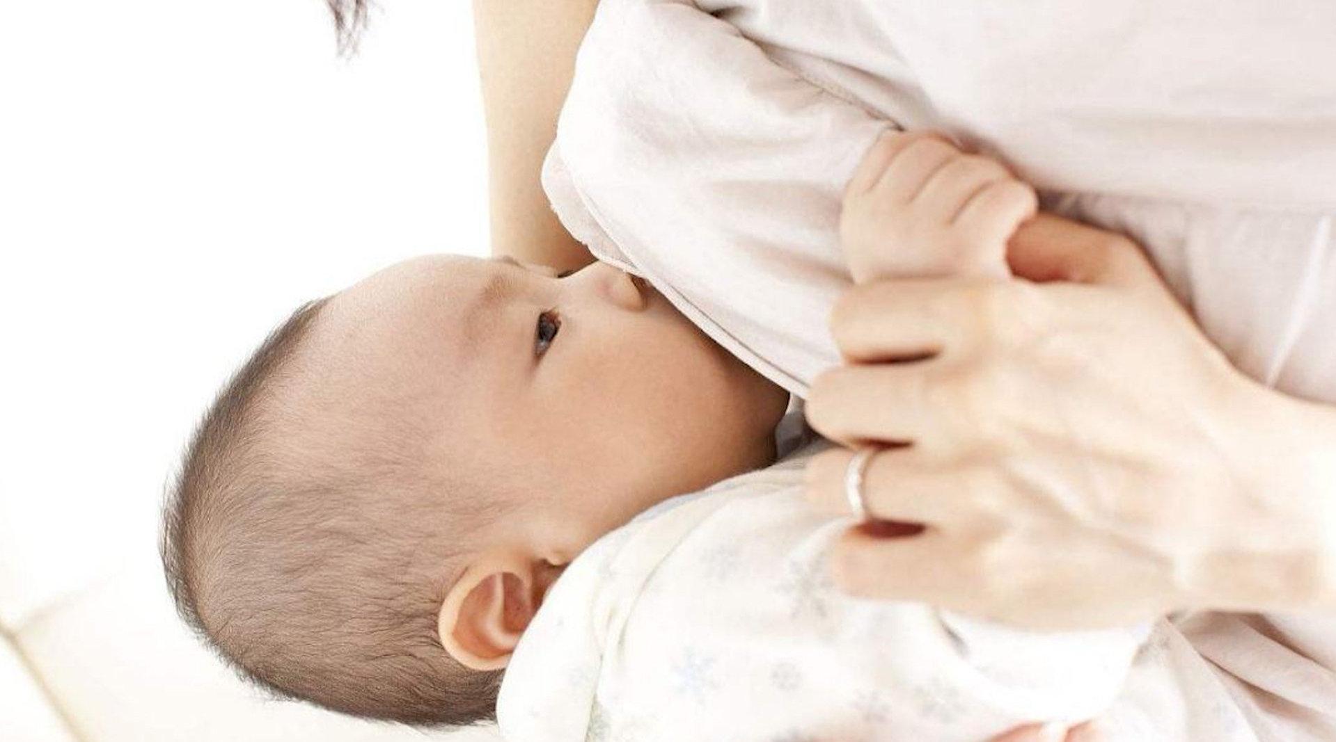 母乳喂养与奶粉喂养差别真的很大吗?答案让人完全没有想到