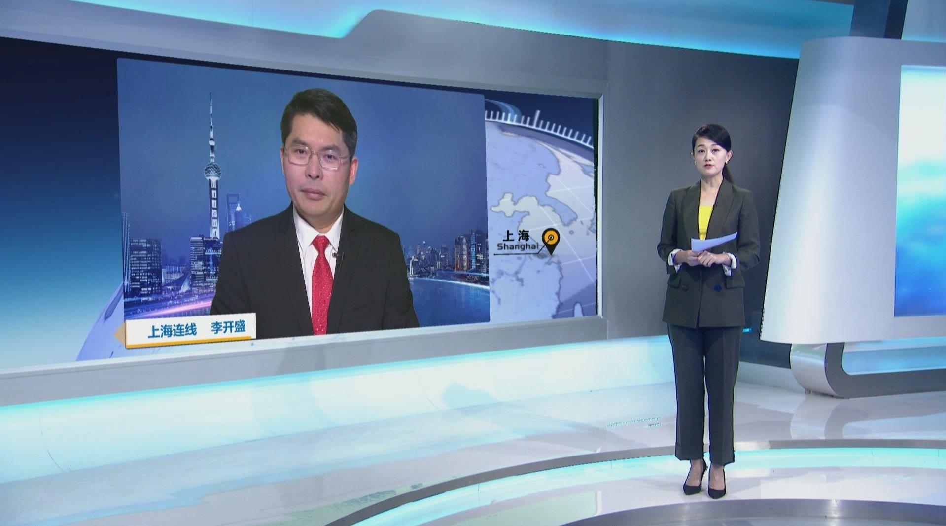 李开盛:朝鲜不惧特朗普威胁 美极限施压政策破产