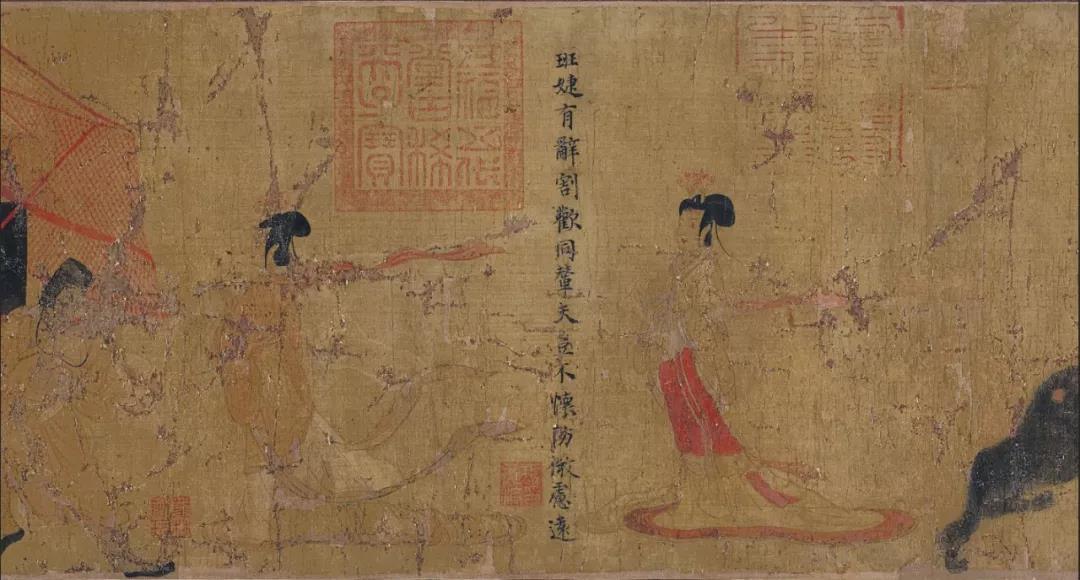 大英博物馆中的中国稀世珍品12