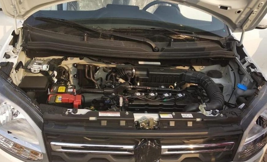 首台19款铃木北斗星曝光,1.2L发动机+CRV尾灯,售价看齐F0