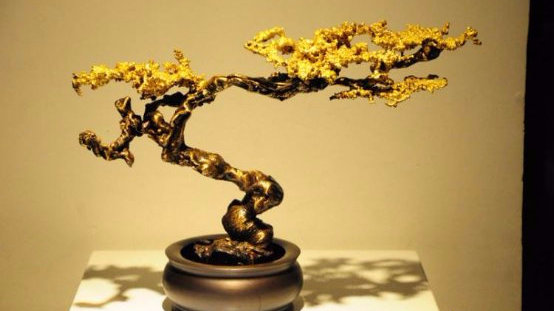 朱炳仁·铜:烈火淬炼,涅槃而生,中国匠人的极致浪漫