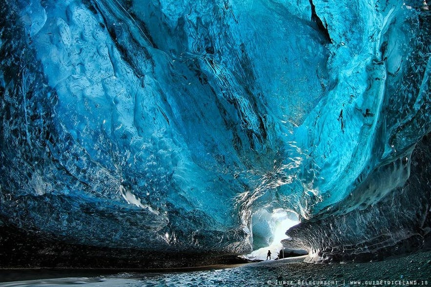 冰岛,瑰丽的冰与火之歌摄影人:Iurie Belegurschi