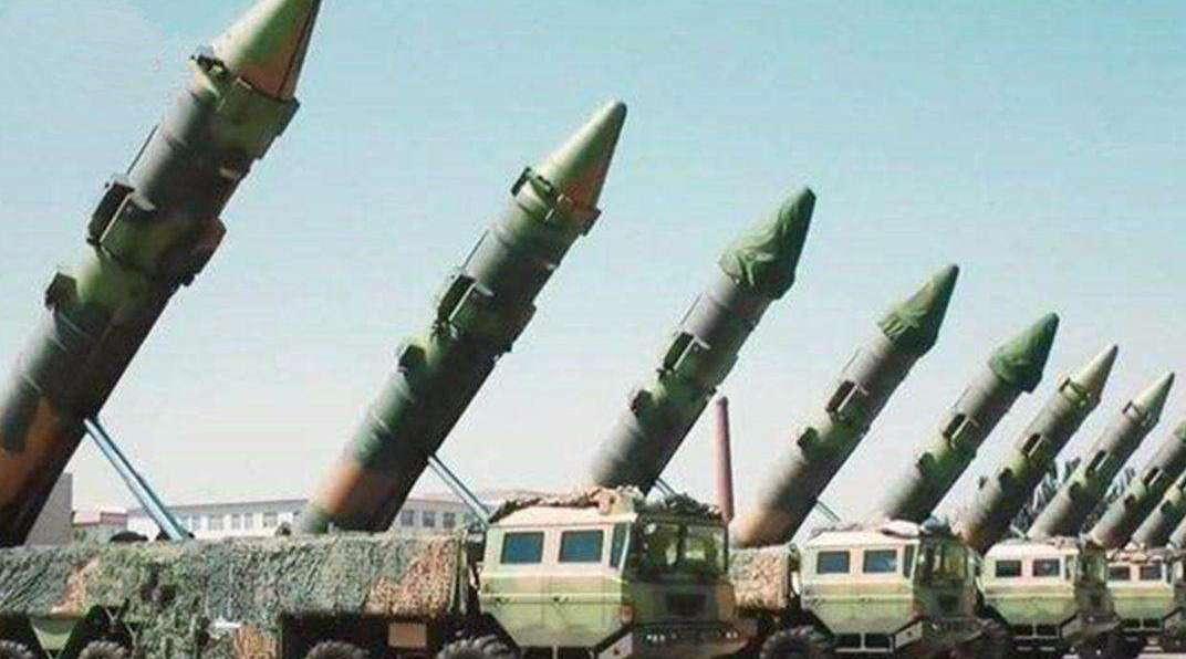 美智库放出豪言,核战中国熬不过三月?专家:听听日本人怎么说