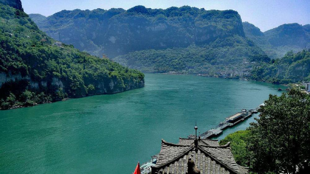 《长江保护法》,北控水务(0371.HK)的新拐点