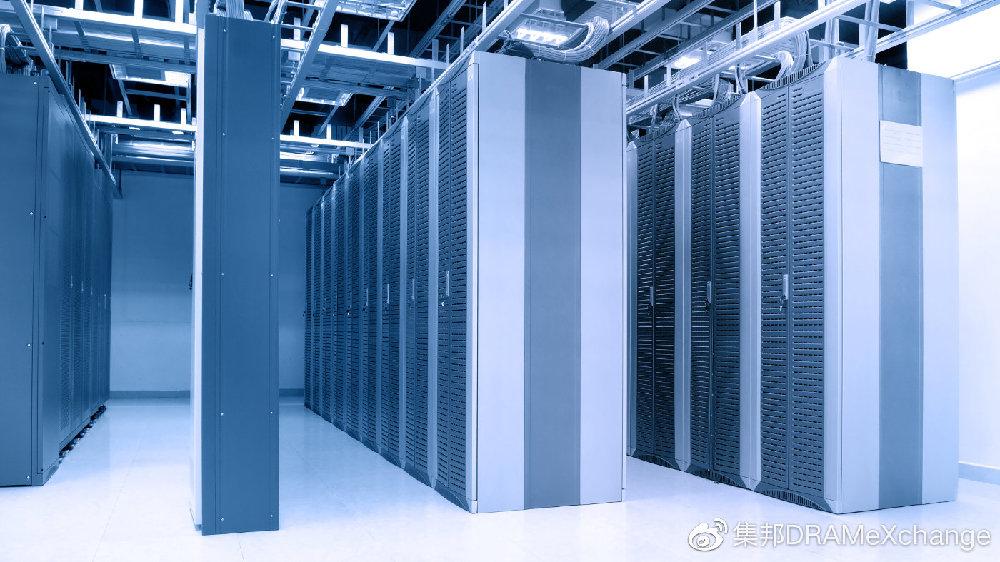 携手长江存储 新华三服务器将采用国产闪存