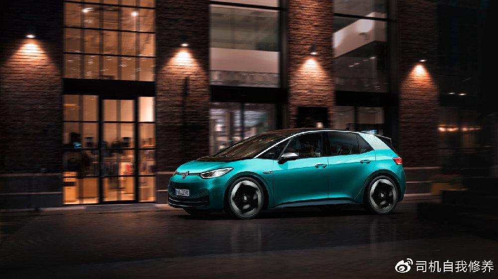 2020年考虑电动车的理由有5个,而选择内燃机车的原因却只有1个