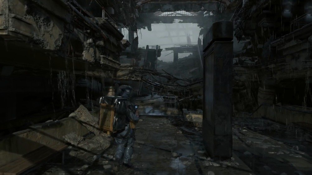 "PlayStation Japan公布了最新特别映像""Connect""预告"