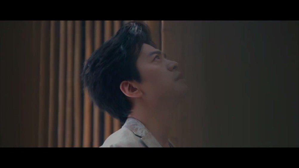 创作并演唱的主题曲《一念一生》MV李健老师带着最佳眼技和最美歌声