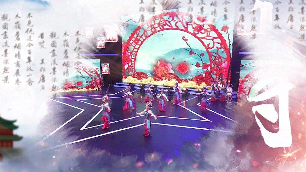 2020年春节,中国教育电视台用国学守护我们民族的诗与远方