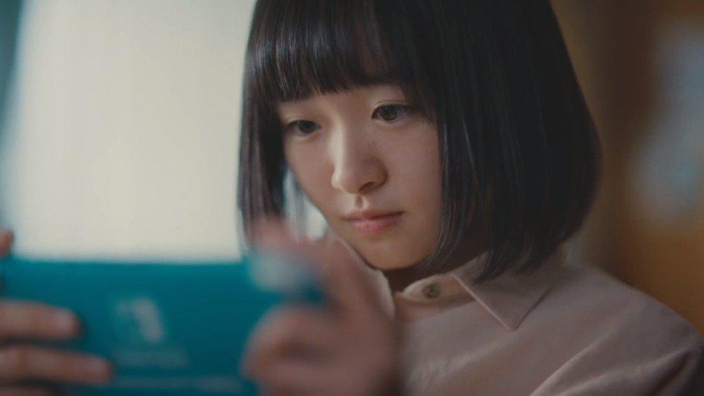 《集合啦!动物森友会》X  Nintendo Switch Lite春季广告