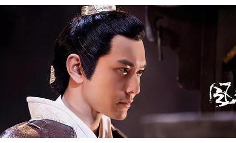 《琅琊榜》主动放弃长林王,刘昊然明白人不能为了别人而活
