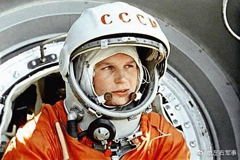 瓦莲京娜·弗拉基米罗芙娜·捷列什科娃(1937年3月6日-)是人类历史上