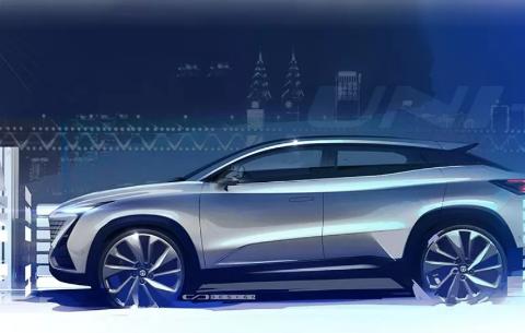 兼顾未来科技与个性,这辆长安汽车怎么样?