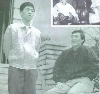 李昌镐:用刻苦和专一换来王者之路