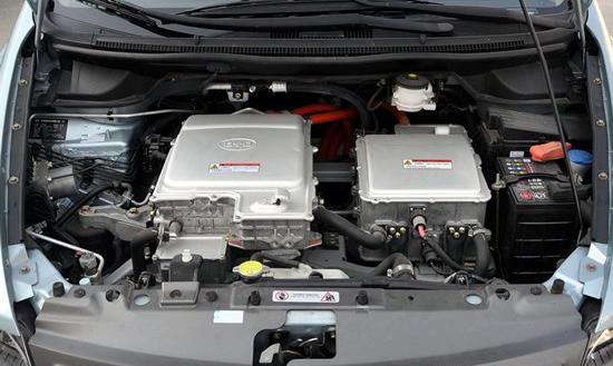 燃油车热衷的变速箱,为什么在电动汽车上被弱化了?