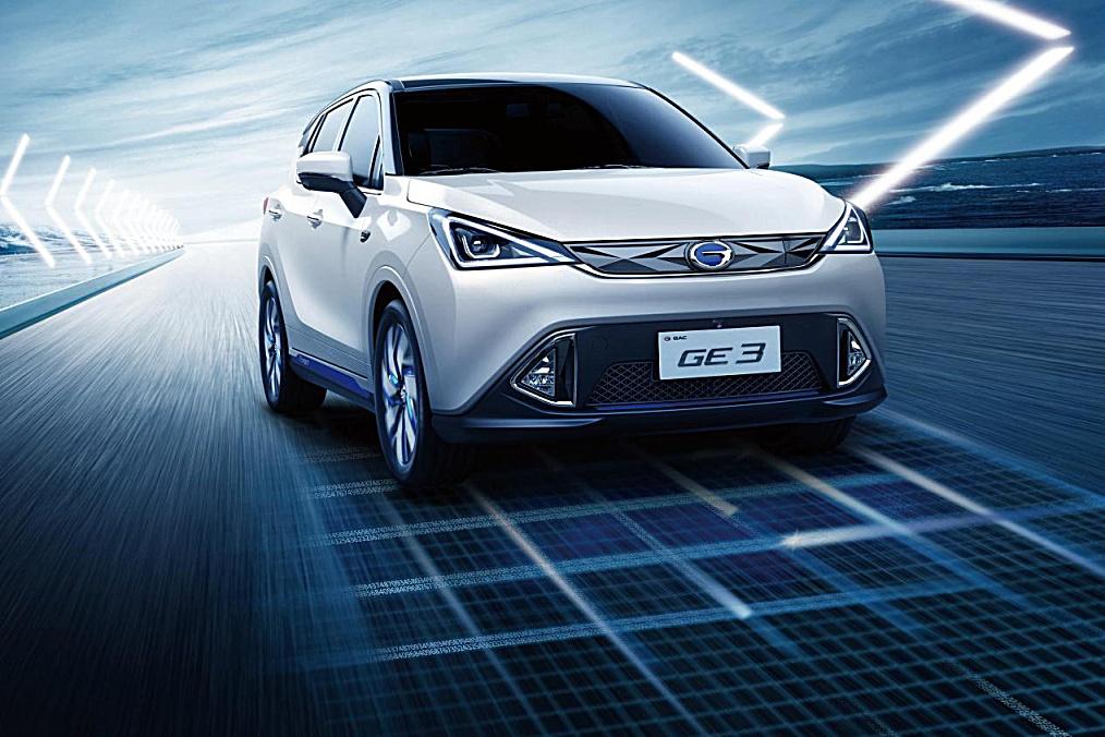 这3款高性价比新能源汽车,买到就是赚到!