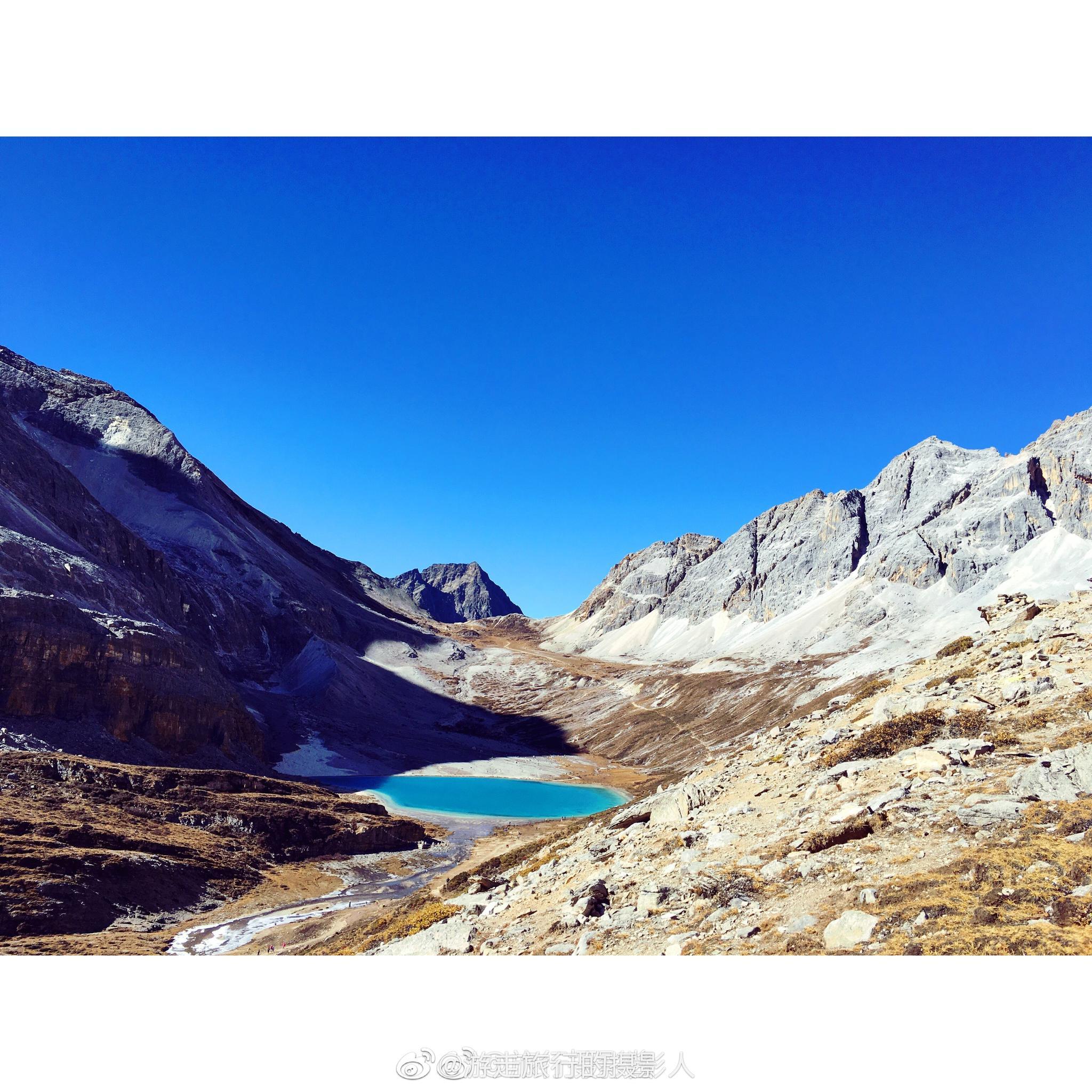 稻城亚丁——蓝色星球上的最后一片净土