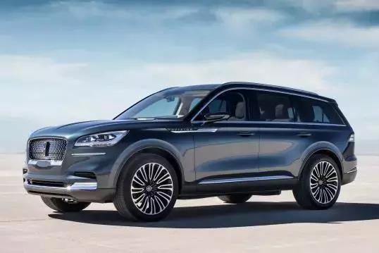 2019年上市的全新进口SUV,随便买一台都是土豪!
