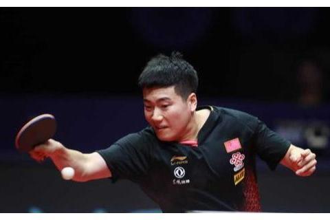 开门黑!国乒世界冠军被打10:1输球,刘国梁火速解决削球困境