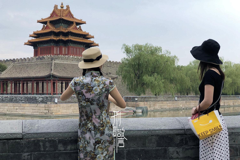 @中国警方在线 @北京发布 @微博旅游 @新浪旅游 《手机随拍 · 社会百