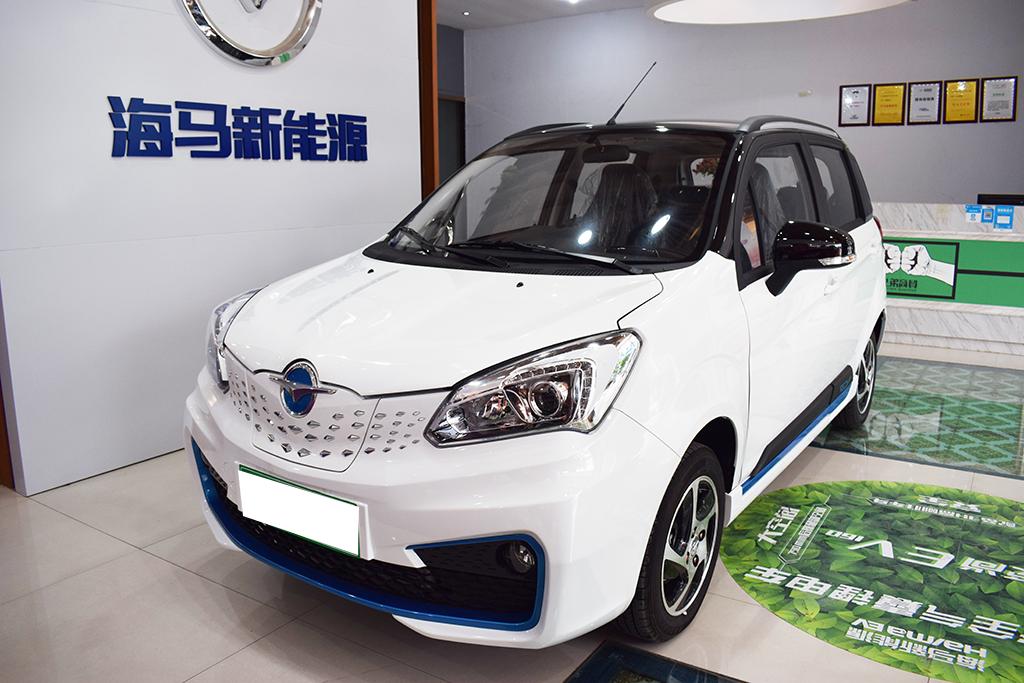 新能源乘用车销量排行榜:奇瑞小蚂蚁排第三,第一至今无人能敌