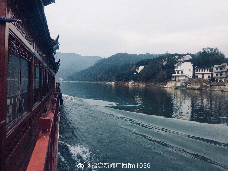"""安徽黄山的""""新安江""""模式:探路生态补偿 保护好山好水"""