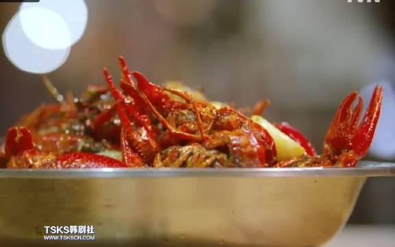 街头美食斗士中的武汉——小吃家常菜