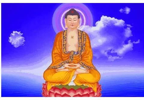 人的一生有太多负累,心烦心累拜拜佛陀,祈愿余生苦厄远离心安顺