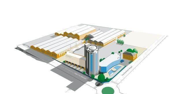 玛莎拉蒂将全线升级,先从总部工厂开始