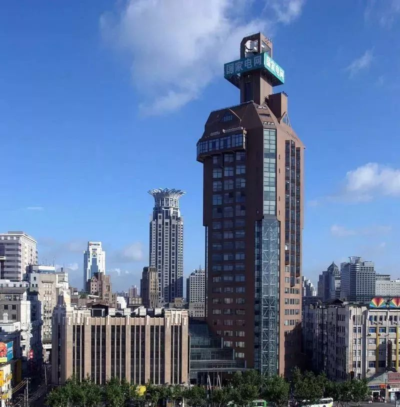 上海最值得打卡的艾迪逊EDITION酒店