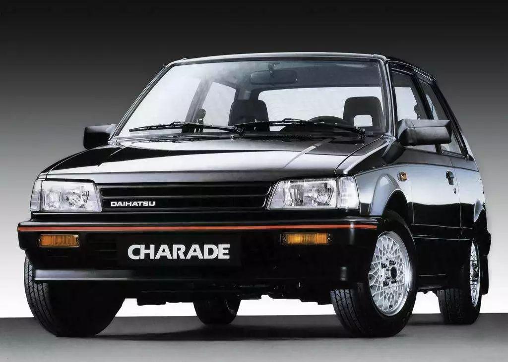 """这才是日本历史最悠久的汽车品牌 吉利、众泰,都靠""""TA""""起家"""