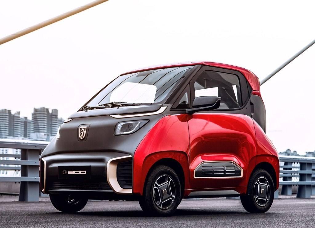 车比车牌还便宜?这种精致小车不到6万就能买,回头率超高!