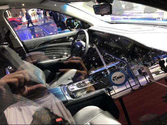 实用的7座SUV 上海车展捷途X95正式发布