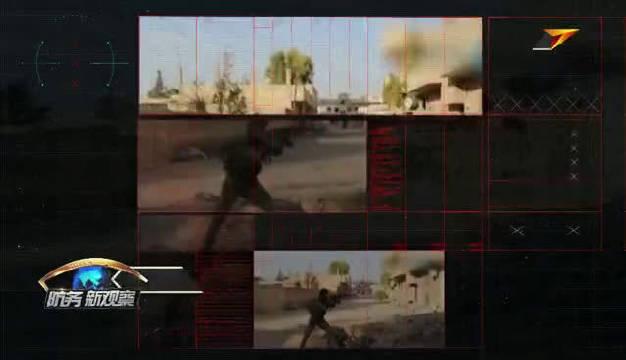 叙利亚政府军与土耳其军队在拉斯艾因激战或将从零星突击化为重炮对