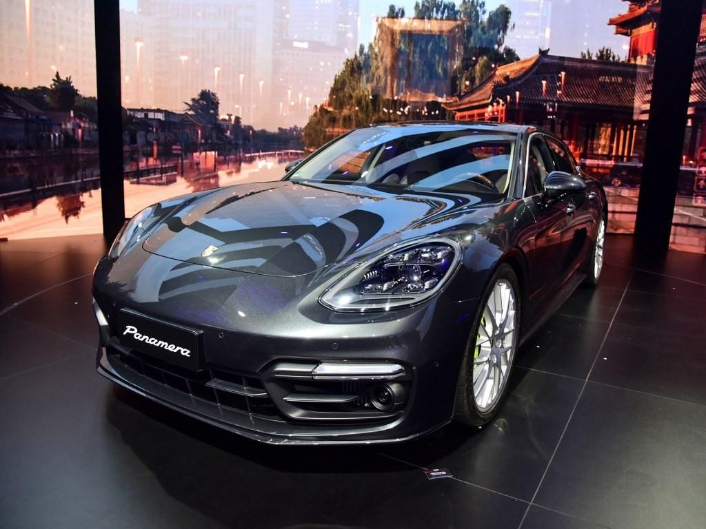 深受大众喜爱的3款高端新能源汽车,有一款几乎就在电影里见过