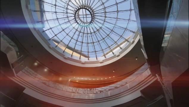 金足迹旅游盛会,伟大的三线建设博物馆
