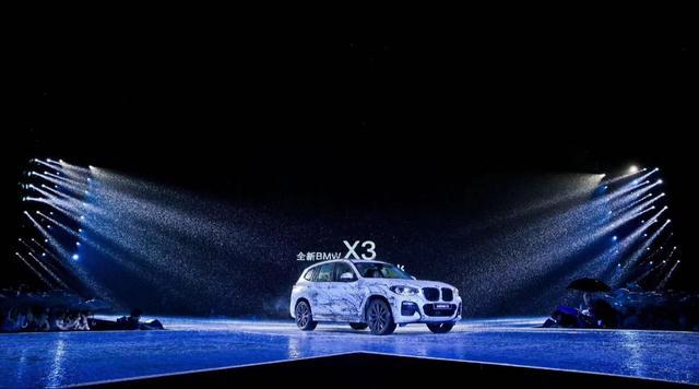 最憋屈的高端SUV,还没上市就打9折,降价速度创豪华品牌新纪录