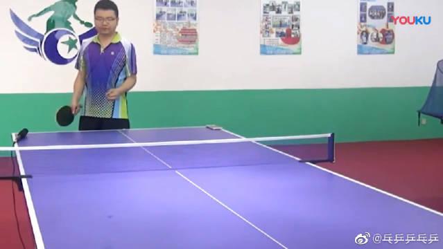 乒乓球训练中的肌肉松紧是什么概念,看看这些有什么难处呢