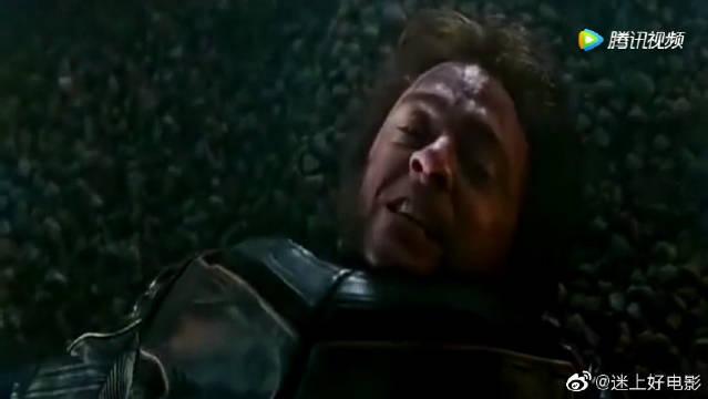《X战警》唯一一个五级变种人,技能满级能力超强!