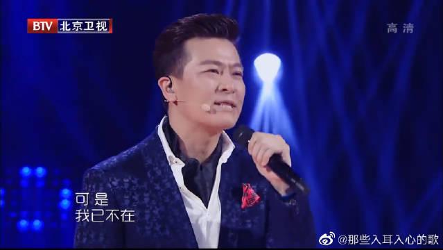 高云翔、于毅演唱《小镇姑娘》,青春需要音乐的宣泄