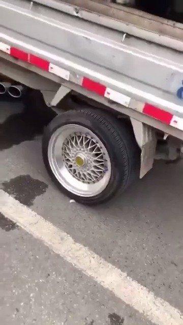 视频:奔驰G重度改装?